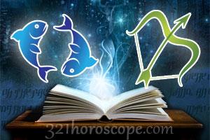 love horoscope pisces sagittarius
