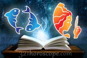Love horoscope pisces virgo