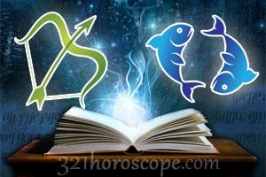 love horoscope sagittarius