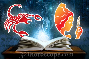Scorpio and Virgo love horoscope