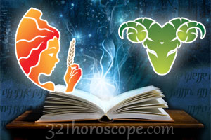 Virgo and Aries love horoscope