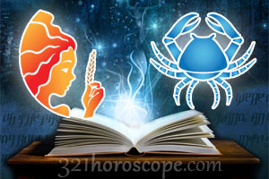 love horoscope virgo cancer
