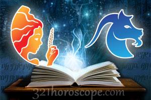Virgo and Capricorn love horoscope