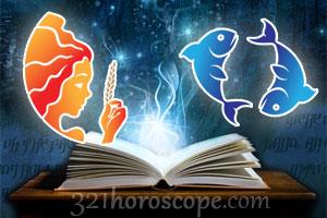 Virgo and Pisces love horoscope