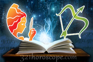 Virgo and Sagittarius love horoscope