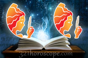 Virgo and Viergo love horoscope