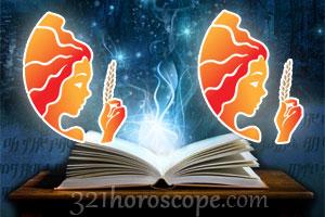 Virgo and Viergo love horoscope