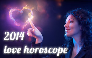 2014 love horoscope