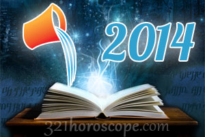 Aquarius 2014 horoscope
