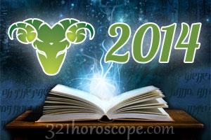 Aries 2014 horoscope