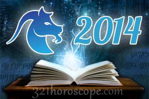 Capricorn 2014 horoscope