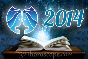 Gemini 2014 horoscope