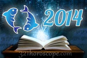 Pisces 2014 horoscope