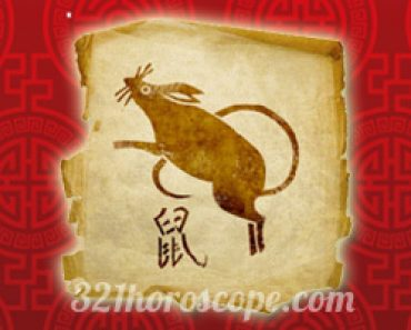rat zodiac chinese