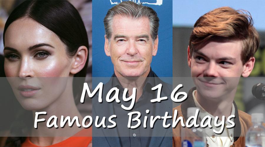 May 16 Birthday Horoscope Zodiac Sign For May 16th
