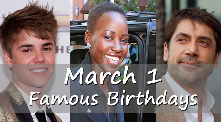 march 1 horoscope zodiac famous birthday