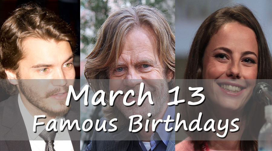 March 13 Birthday Horoscope Zodiac Sign For March 13th