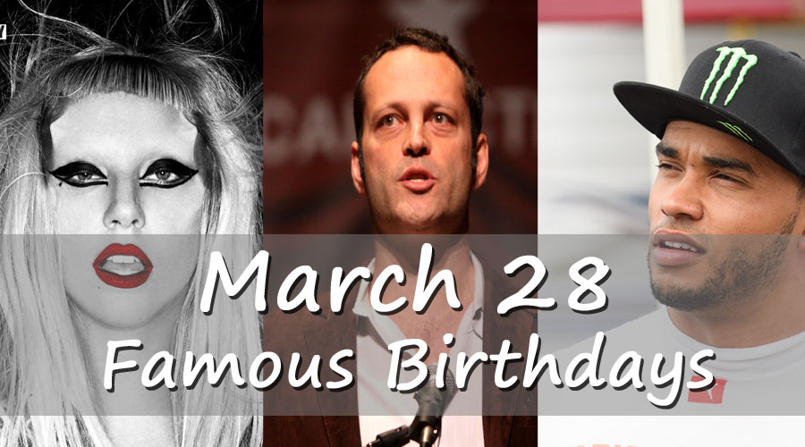 birthday horoscope 28 march