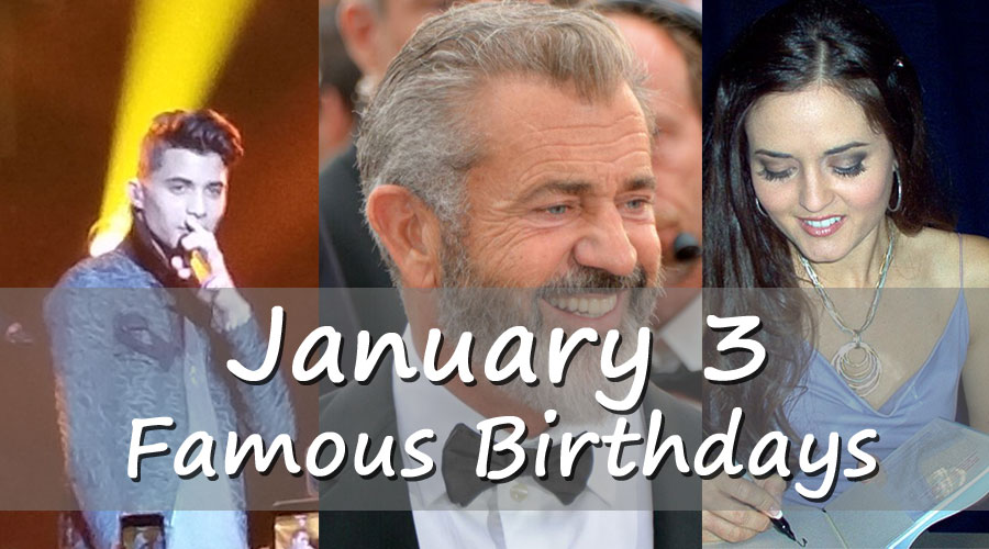 january 3 2020 birthday horoscope