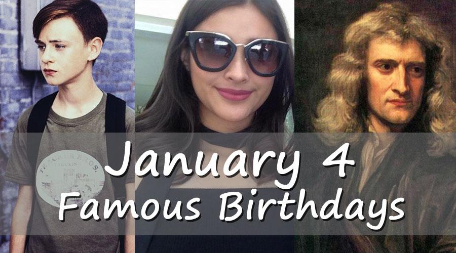 tomorrow 4 january birthday horoscope