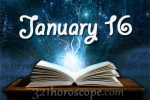 january 16 birthday astrology capricorn