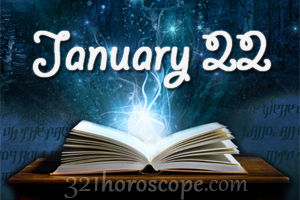 January 22, 2017 Birthday Facts