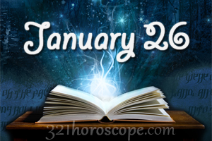 January 26