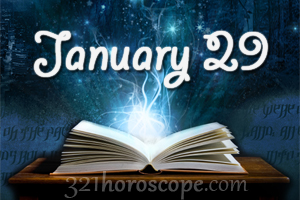 january 29 birthday astrology information