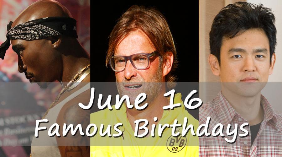 June 16 Birthday Horoscope Zodiac Sign For June 16th