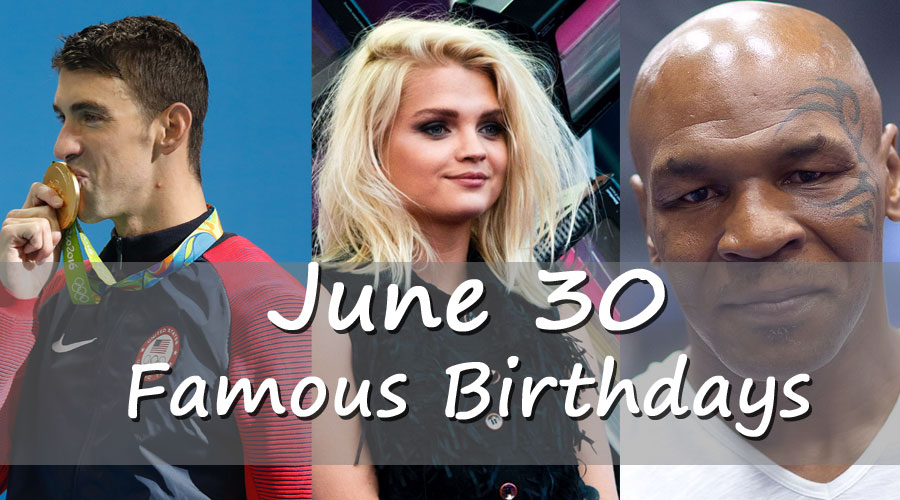 June 30 Birthday horoscope - zodiac sign for June 30th