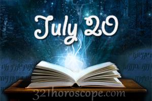 july 20 zodiac