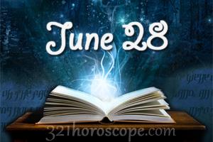 June 28