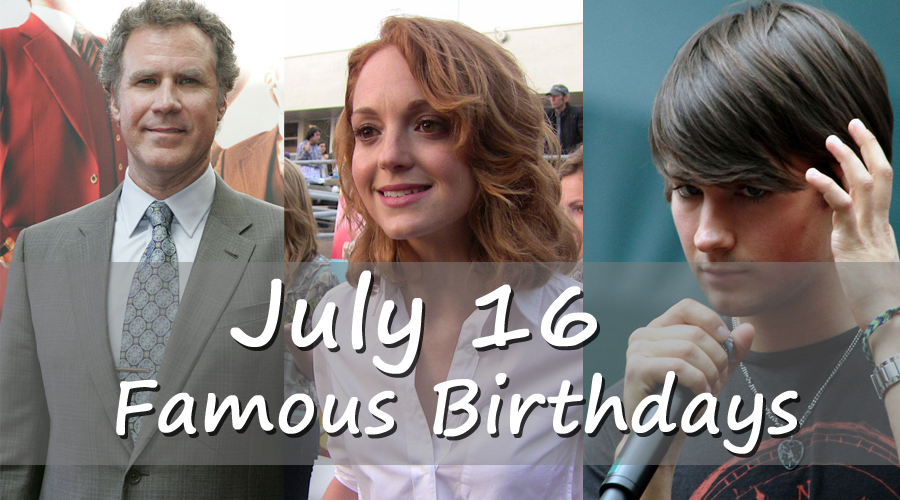 July 16 Birthday horoscope - zodiac sign for July 16th