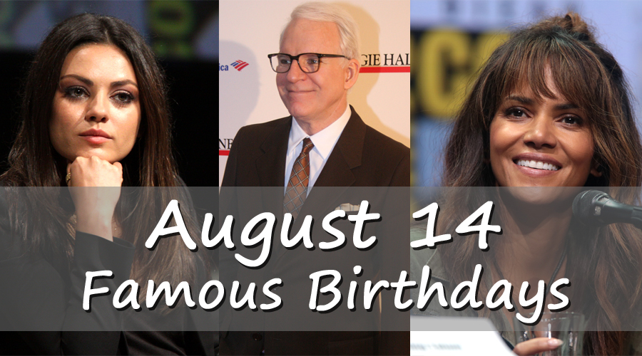 August 14 Birthday horoscope - zodiac sign for August 14th
