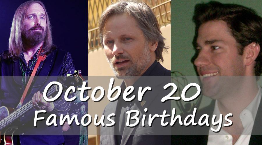 October 20 Birthday Horoscope Zodiac Sign For October 20th