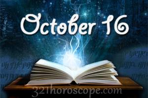 leo october 16 birthday horoscope