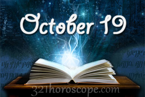 October 19 Zodiac Birthday Horoscope Personality of the peaceful activist