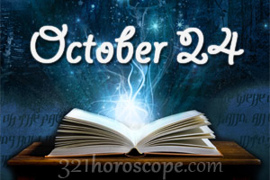october 24 to october 24 horoscope