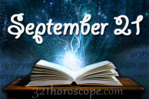 September 21 zodiac compatibility