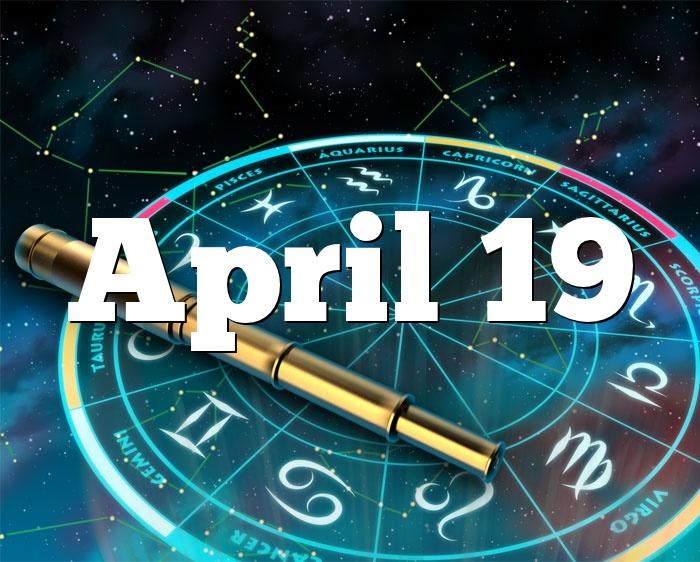APRIL 17 ZODIAC COMPATIBILITY