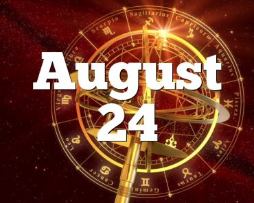August 24