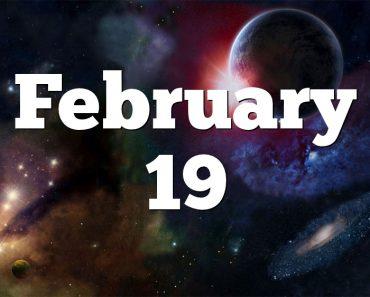 February 19