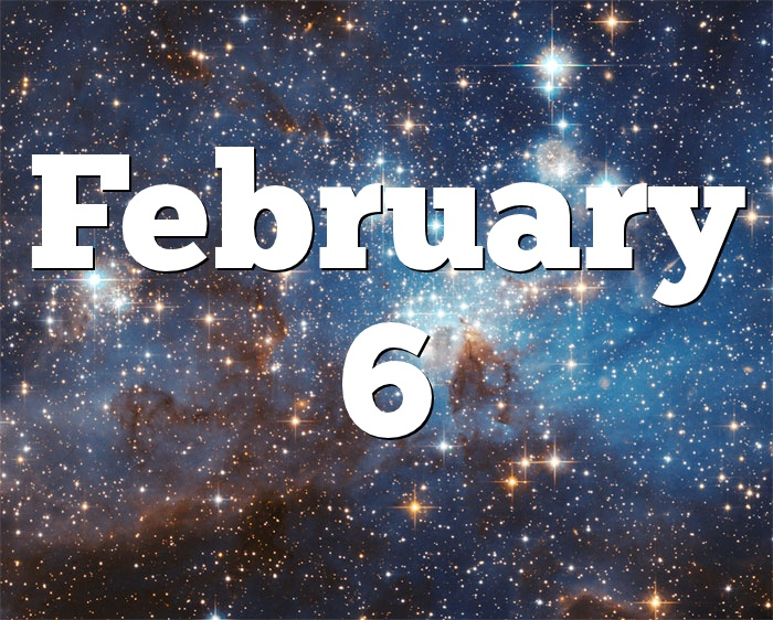 february 6 2020 birthday horoscope aquarius