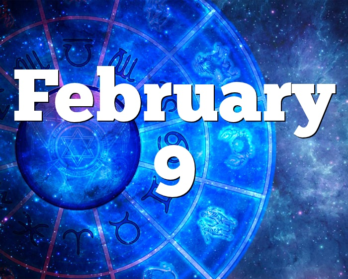 february 9 2020 birthday horoscope cancer