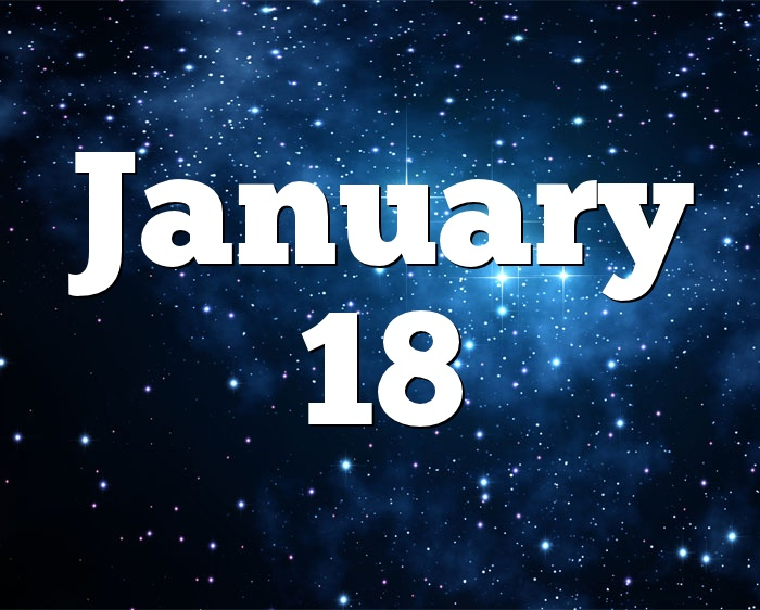 18 january horoscope tomorrow