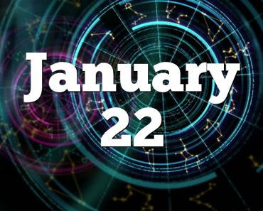 January 22
