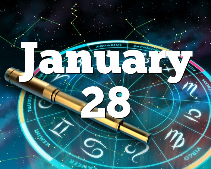 january 28 2020 birthday horoscope aquarius