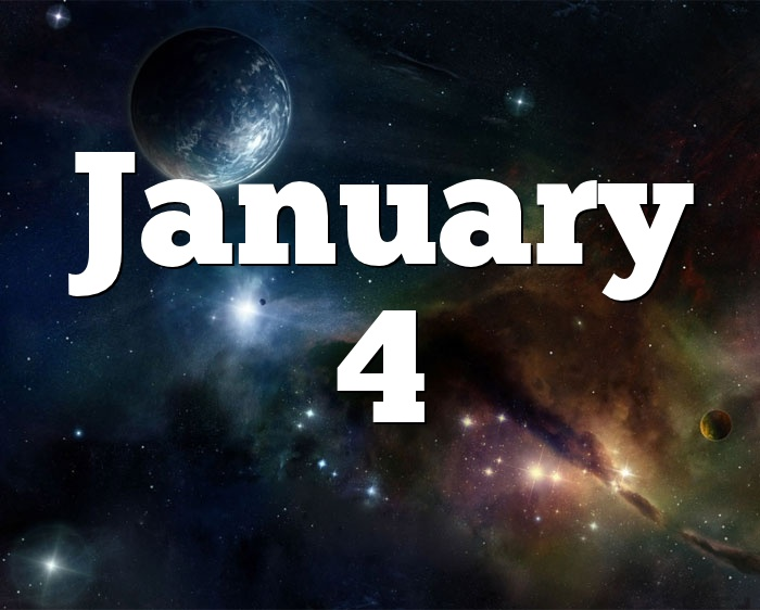 january 4 2020 birthday astrology capricorn