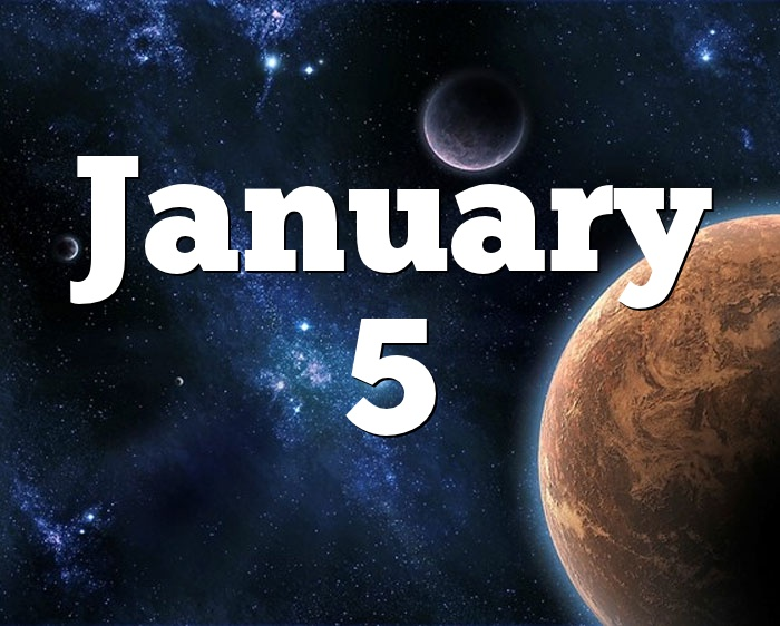 Love and Compatibility for January 5 Zodiac