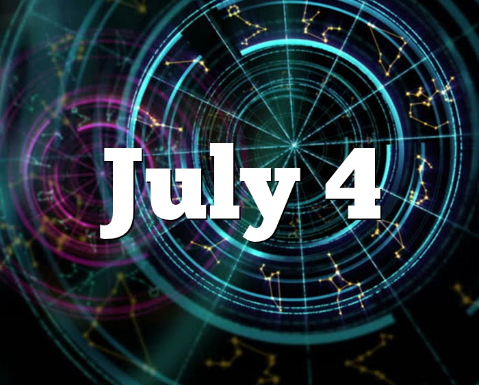 july birthday horoscope zodiac sign july